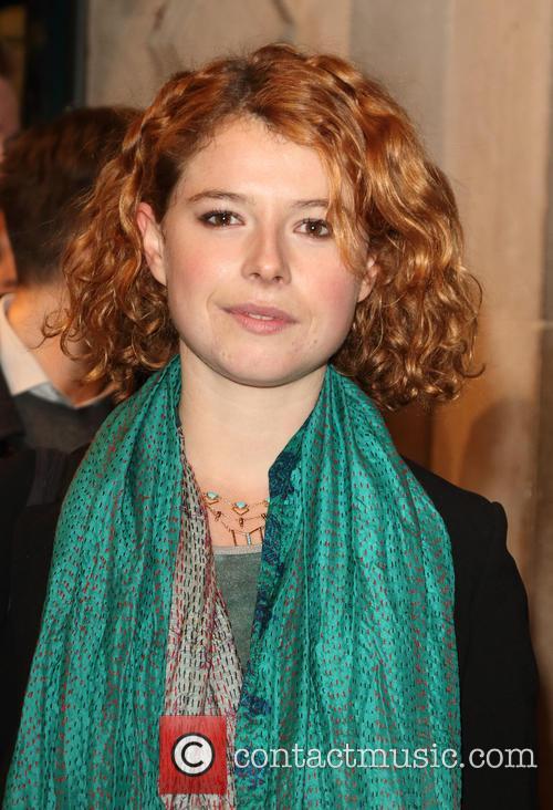 Jessie Buckley 1