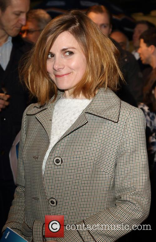 Louise Brealey 2
