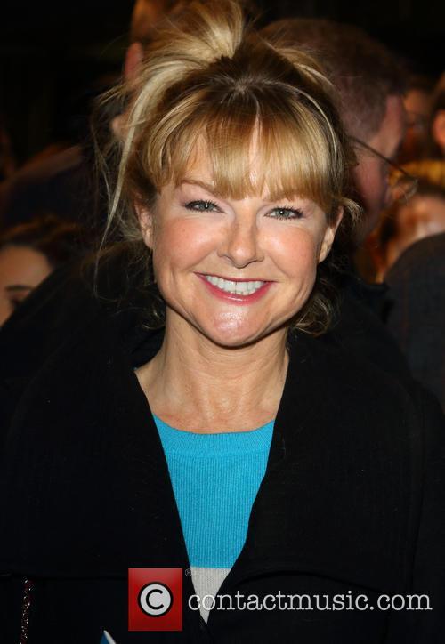 Sarah Hadland