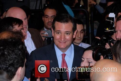 Ted Cruz 8