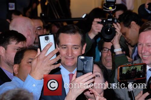 Ted Cruz 9