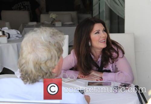Lisa Vanderpump and Ken Todd 8