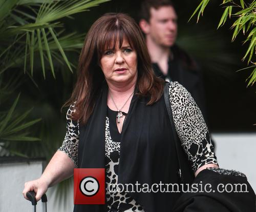 Coleen Nolan leaves ITV studios