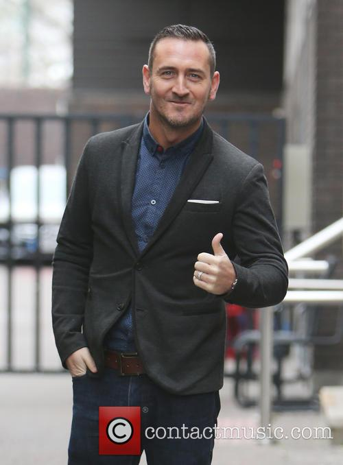 Will Mellor 1