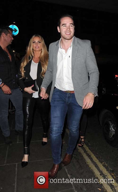 Katie Price and Kieran Hayler 6