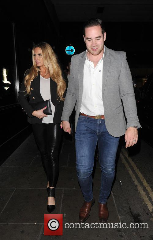 Katie Price and Kieran Hayler 8