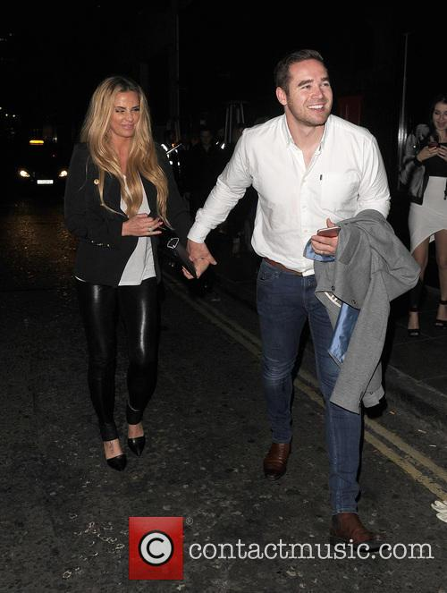 Katie Price and Kieran Hayler 11