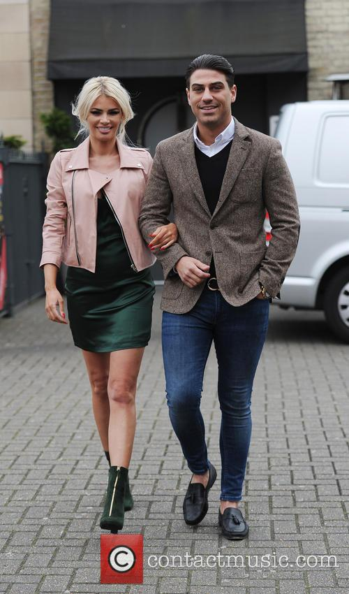 Chloe Sims and Jon Clark 4