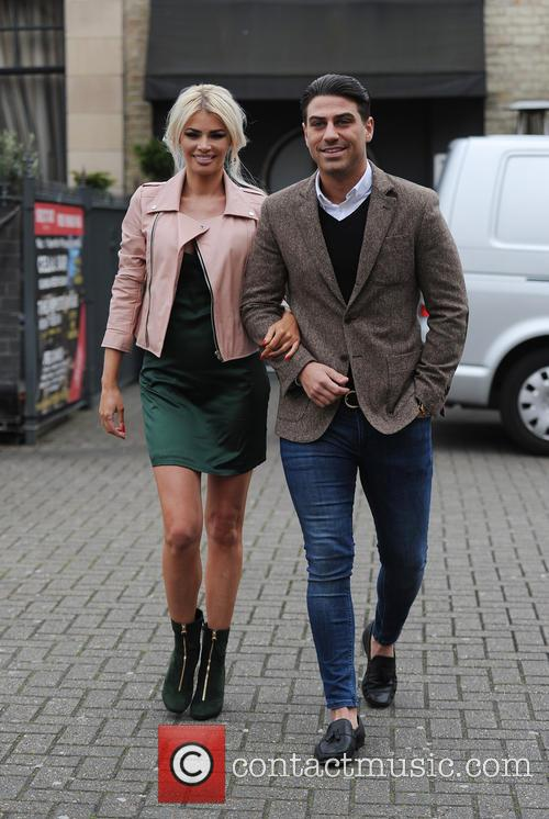 Chloe Sims and Jon Clark 5