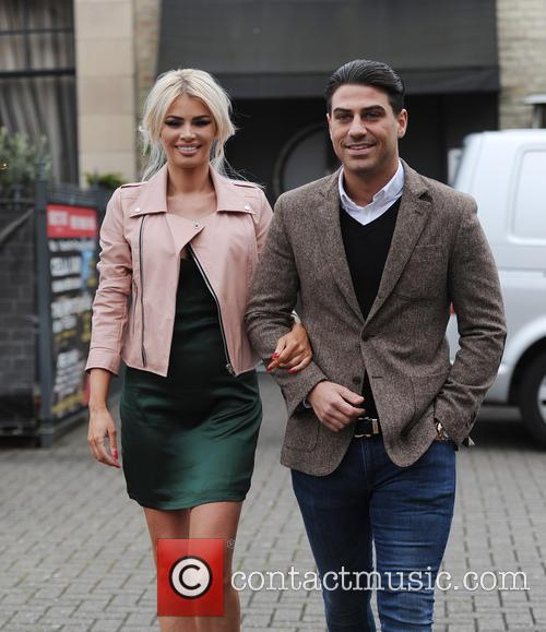 Chloe Sims and Jon Clark 6