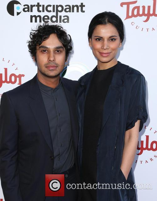 Kurt Nayyar and Neha Kapur 5