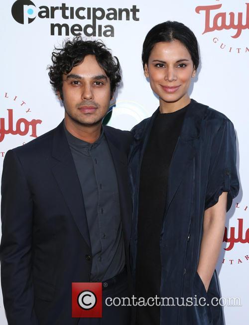 Kurt Nayyar and Neha Kapur 6