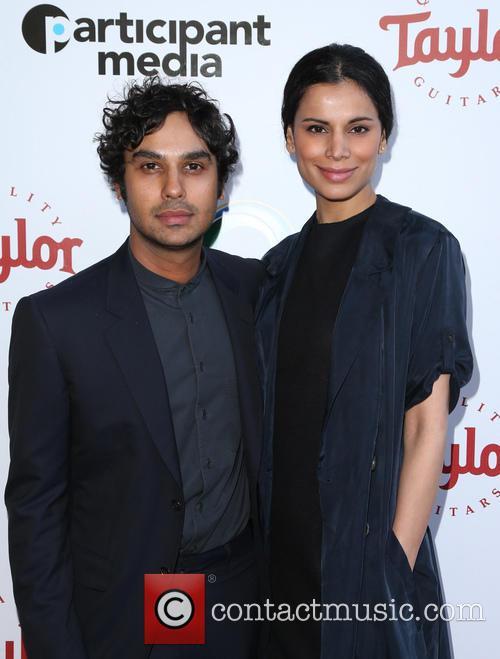 Kurt Nayyar and Neha Kapur 7