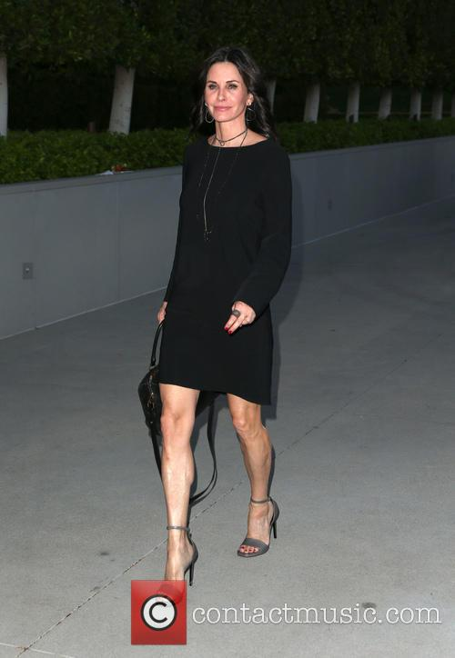 Courteney Cox 10