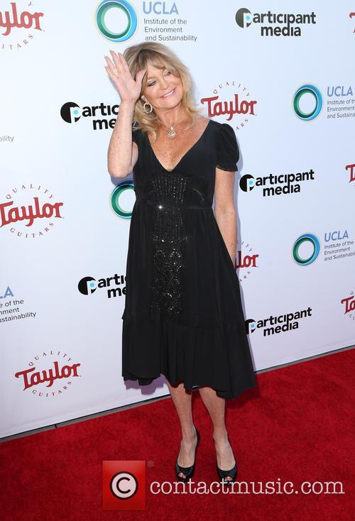 Goldie Hawn 9