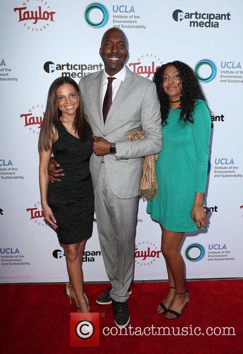 John Salley and Guests 1