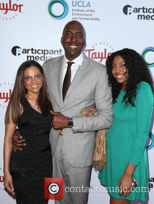 John Salley and Guests 3