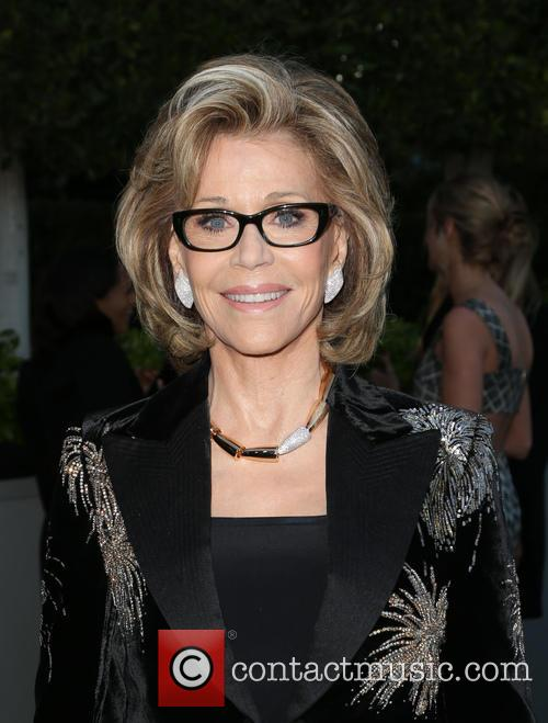Jane Fonda 9