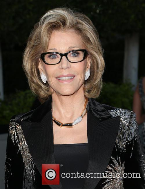 Jane Fonda 10