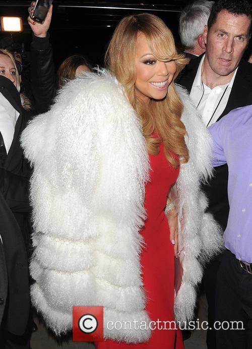 Mariah Carey 7