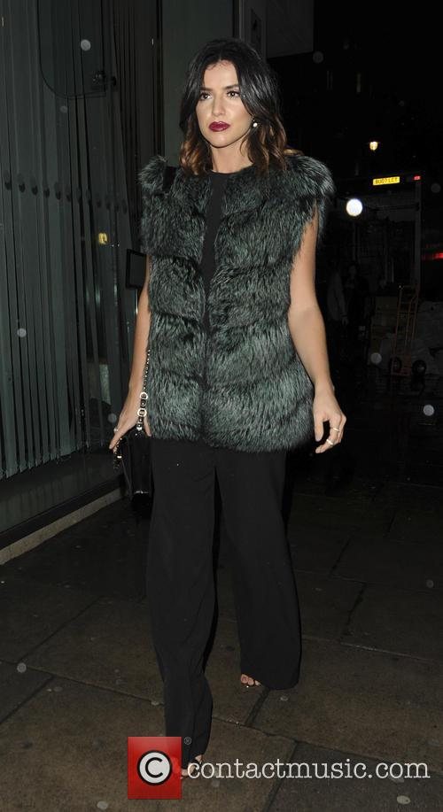 Lucy Meckleburgh 1