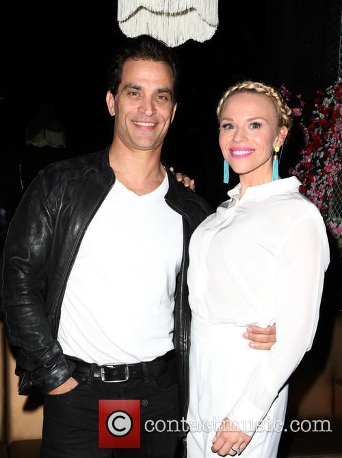 Johnathon Schaech and Julie Solomon 3