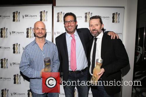 Jeff Epstein, Jeff Allen and David Knight 1