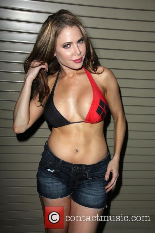 Erika Jordan 6