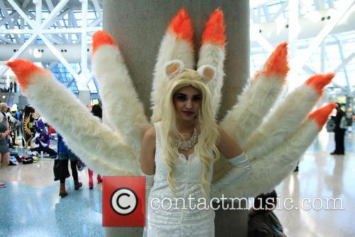 Cosplayer 6