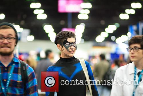 Cosplayer 8