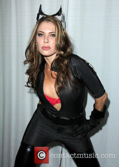 Erika Jordan 11
