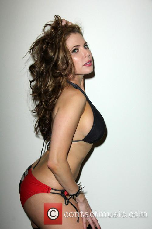 Erika Jordan 5