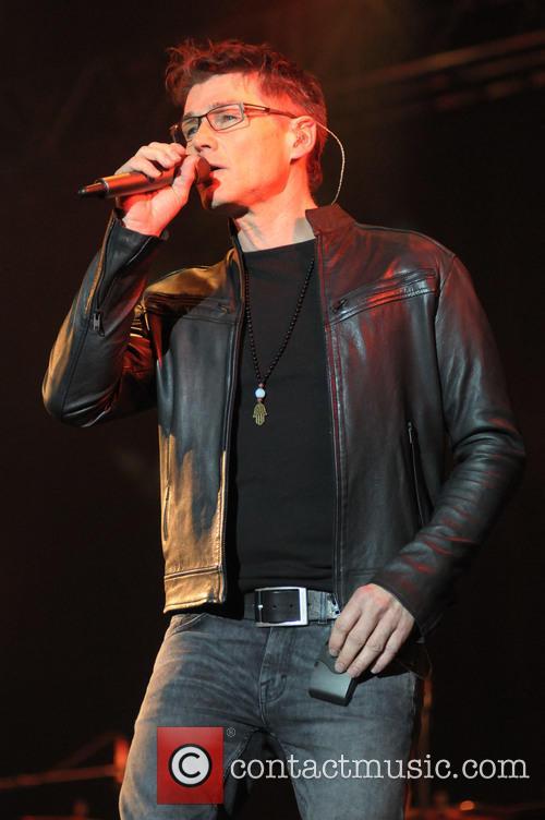Morten Harket 9
