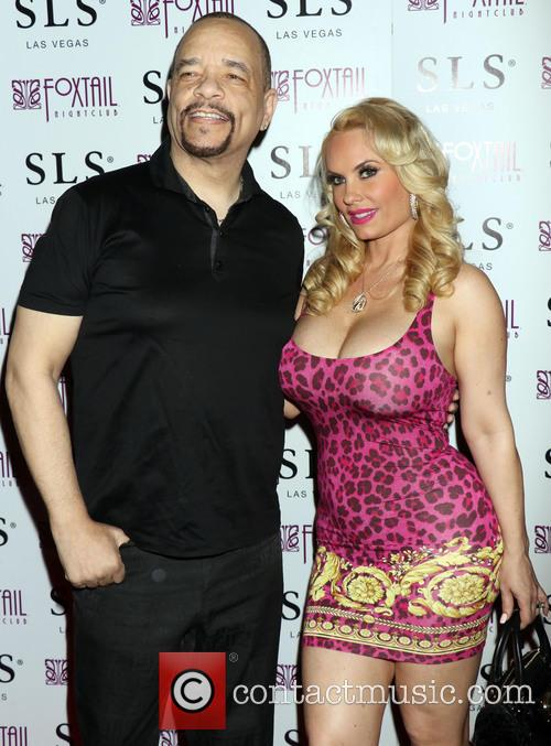 Ice-t and Coco 3