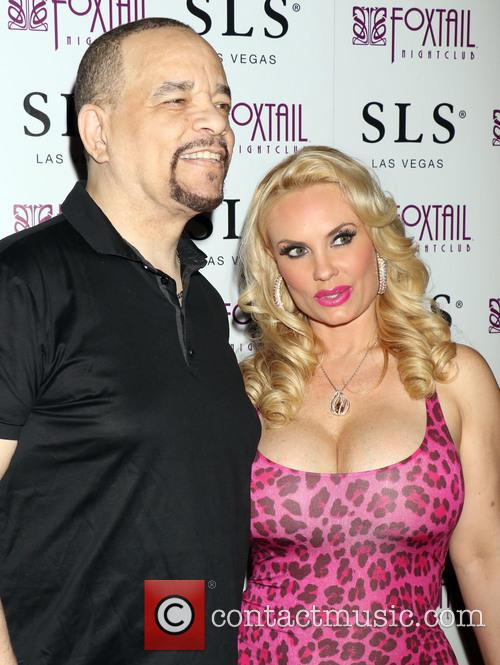 Ice-t and Coco 6
