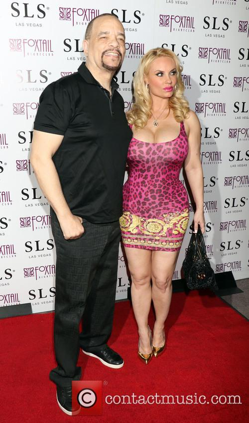 Ice-t and Coco 7