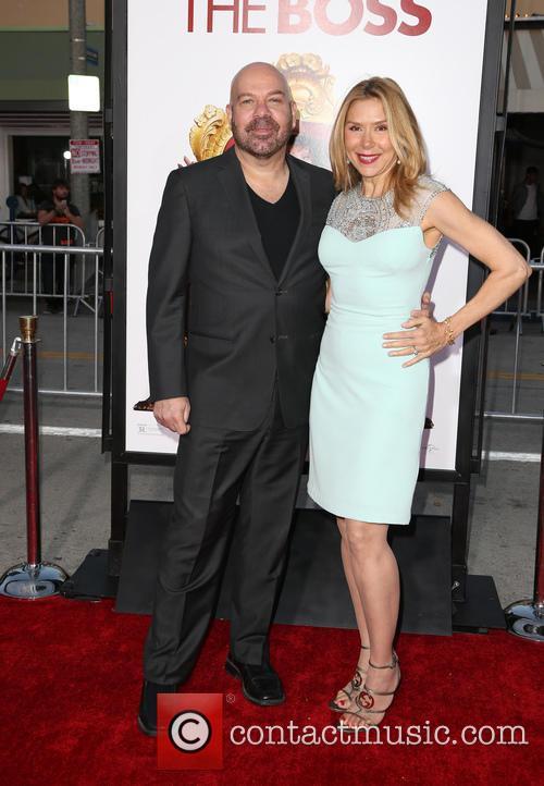 Jason Stewart and Jacqueline Murphy 1