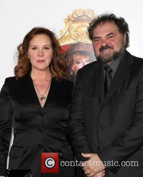 Elizabeth Perkins and Julio Macat 3