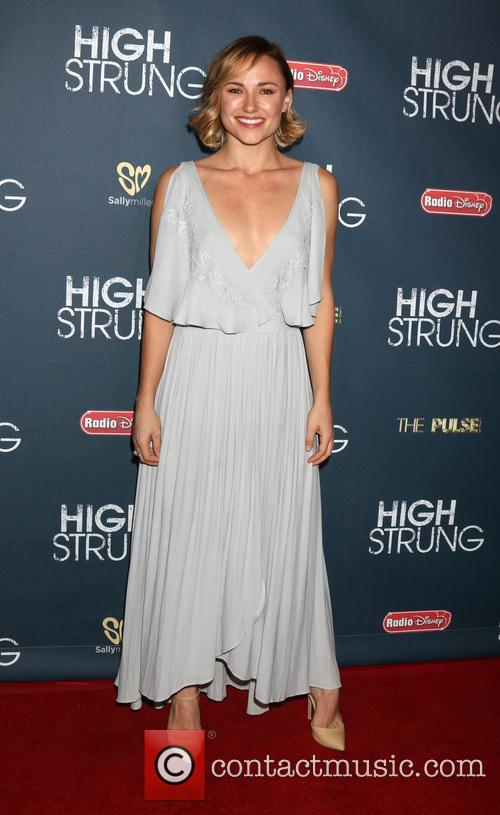 Premiere of Paladin's 'High Strung' - Arrivals