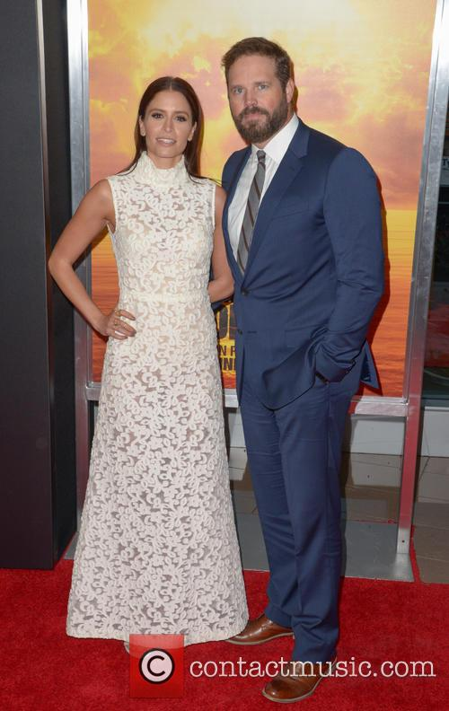 Mercedes Mason and David Denman 1
