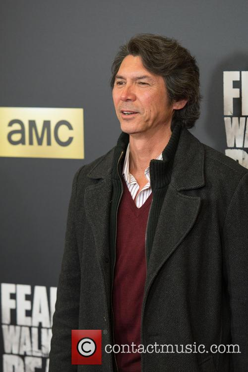 Lou Diamond Phillips 1