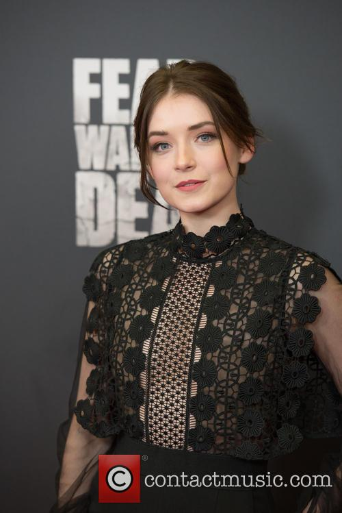 Sarah Bolger