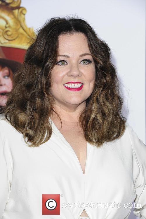 Melissa Mccarthy 9