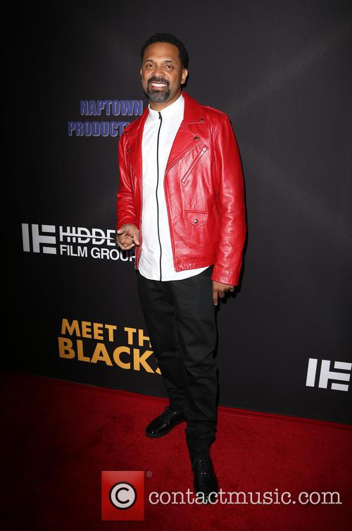 Mike Epps 2