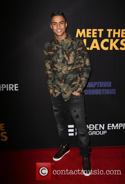 Quincy Brown 1
