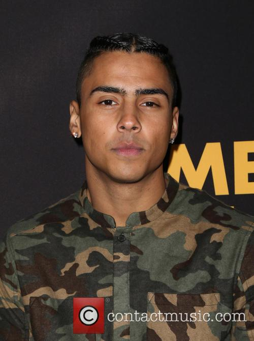Quincy Brown 3