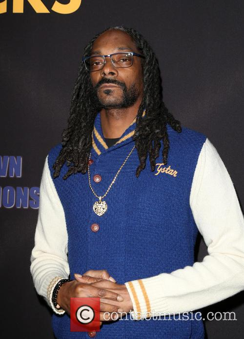 Snoop Lion and Snoop Dogg 6