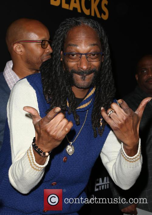 Snoop Lion and Snoop Dogg 11