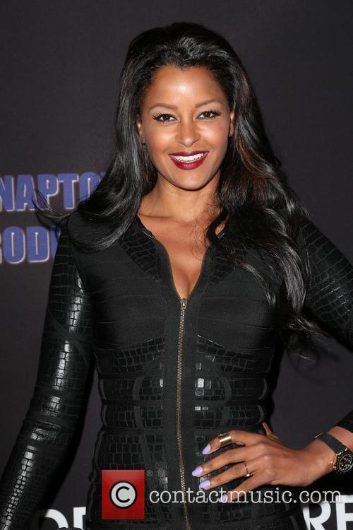Claudia Jordan 8