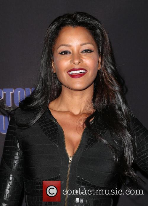 Claudia Jordan 9